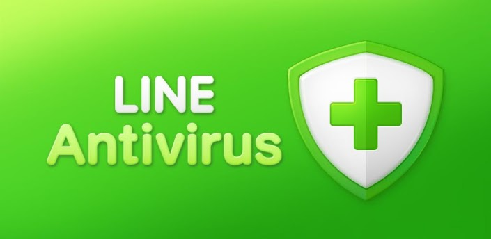 LINE Antivirus v1.0.6 Free
