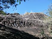 Pedra Casco de Tartaruga(Marvão)