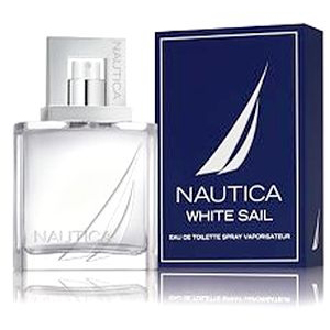 Nautica White Sail for men