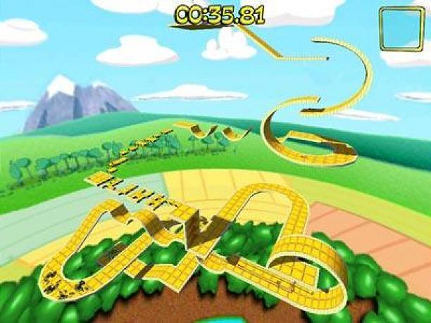 Download Marble Blast Gold For