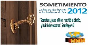SOMETIMIENTO 2012