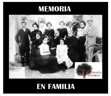 HISTORIA FAMILIAR