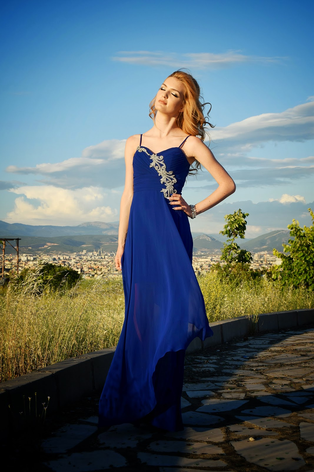 Fashion and beauty blog by azize dresses