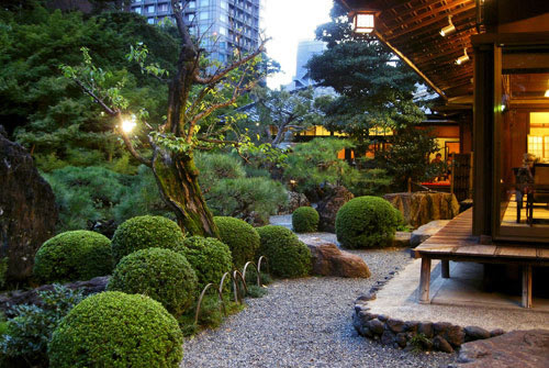Japanese Garden Design Ideas 500 x 335
