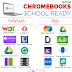 Getting Chromebooks School Ready