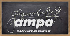 AMPA CEIP GARCILASO DE LA VEGA