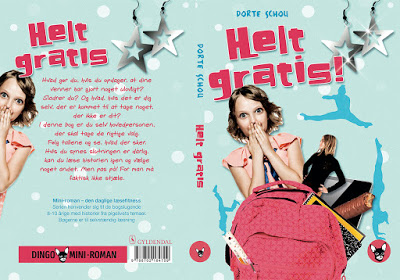 Dorte Schou: Helt gratis! Gyldendal 2016