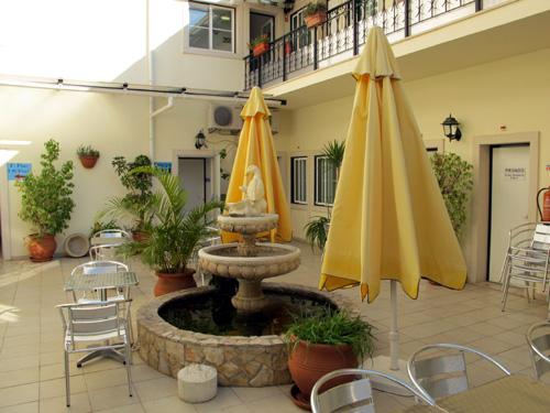 Hotel Sol Algarve Faro.