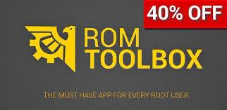 ROM Toolbox Pro v6.0.6.1 Apk