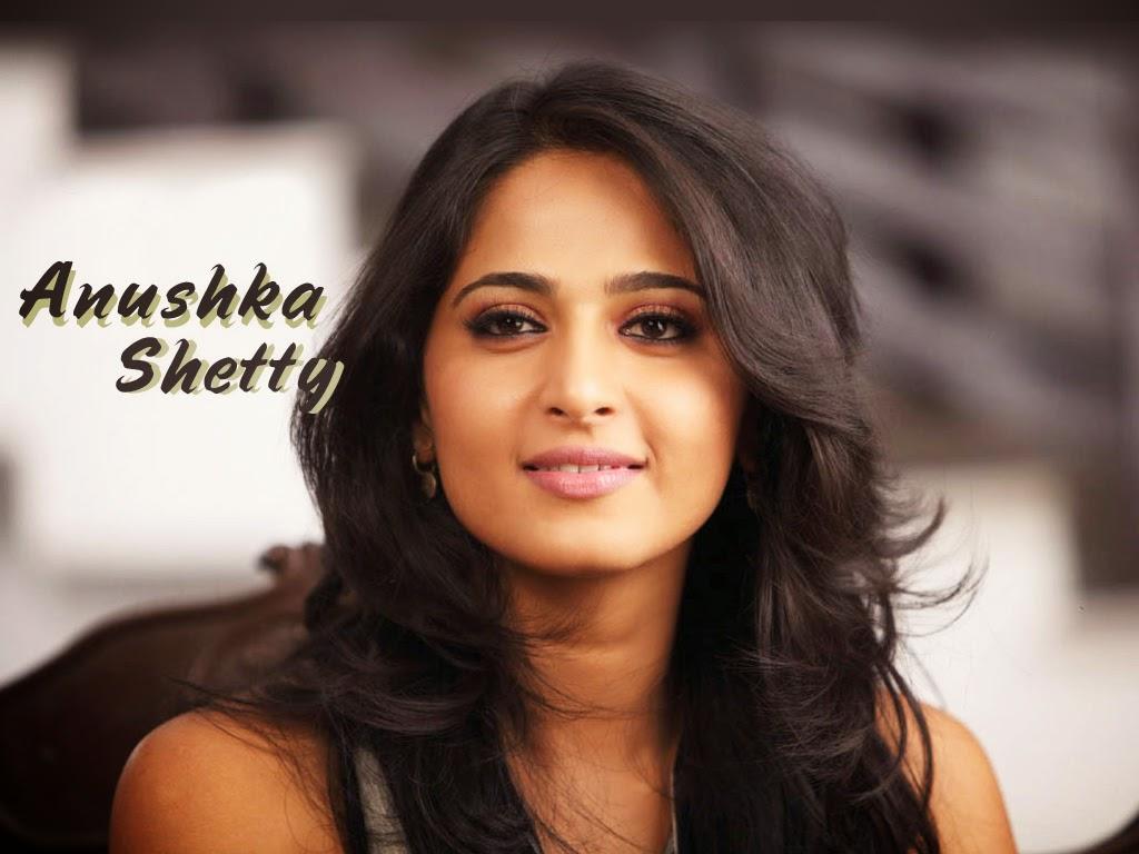 Anushka shetty bollywood actress wallpaper