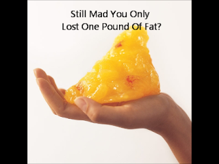 how to lose half a pound overnight