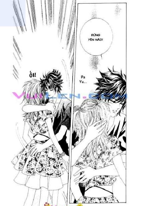 Công chúa của tôi Chapter 8 - Trang 110
