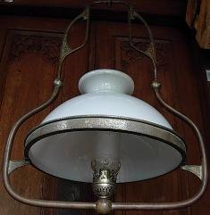 Lampu Gas Spiegel Semarang