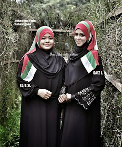 Shawl Palestin Special edition