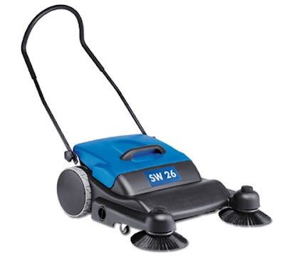 Pick Your Floor Sweeper Rightly