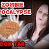 Zombie Apocalypse Book Tag