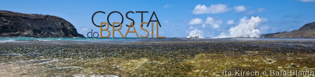 EXPEDIÇÃO COSTA DO BRASIL
