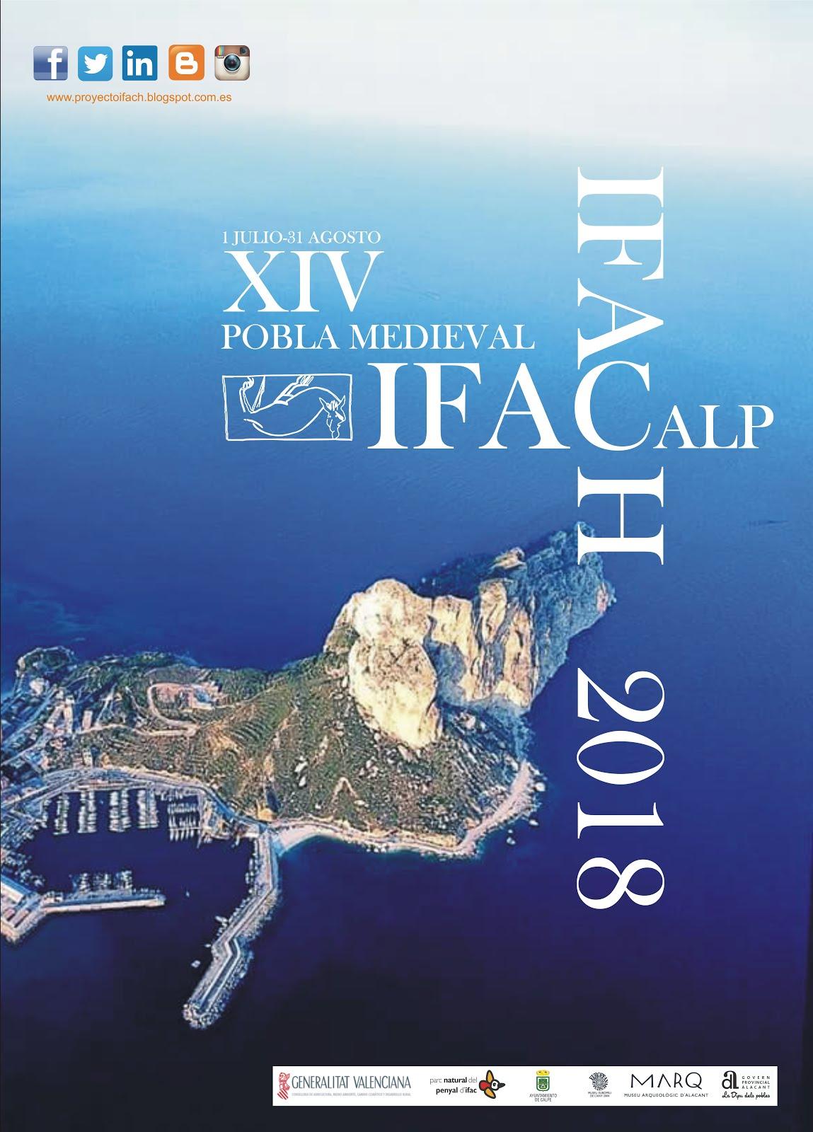 IFACH 2018