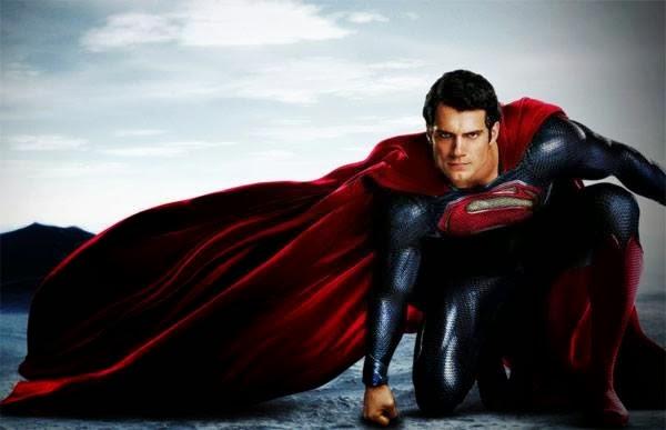 Super Herói - Super Homem