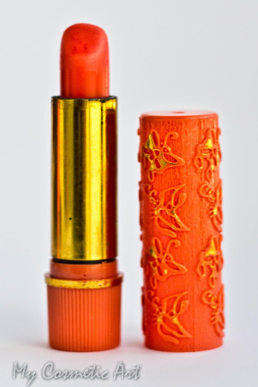 pintalabios magico marroqui naranja