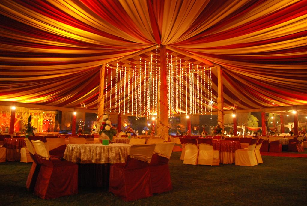 blooms best wedding decorators in tirupati - Wedding Decorators