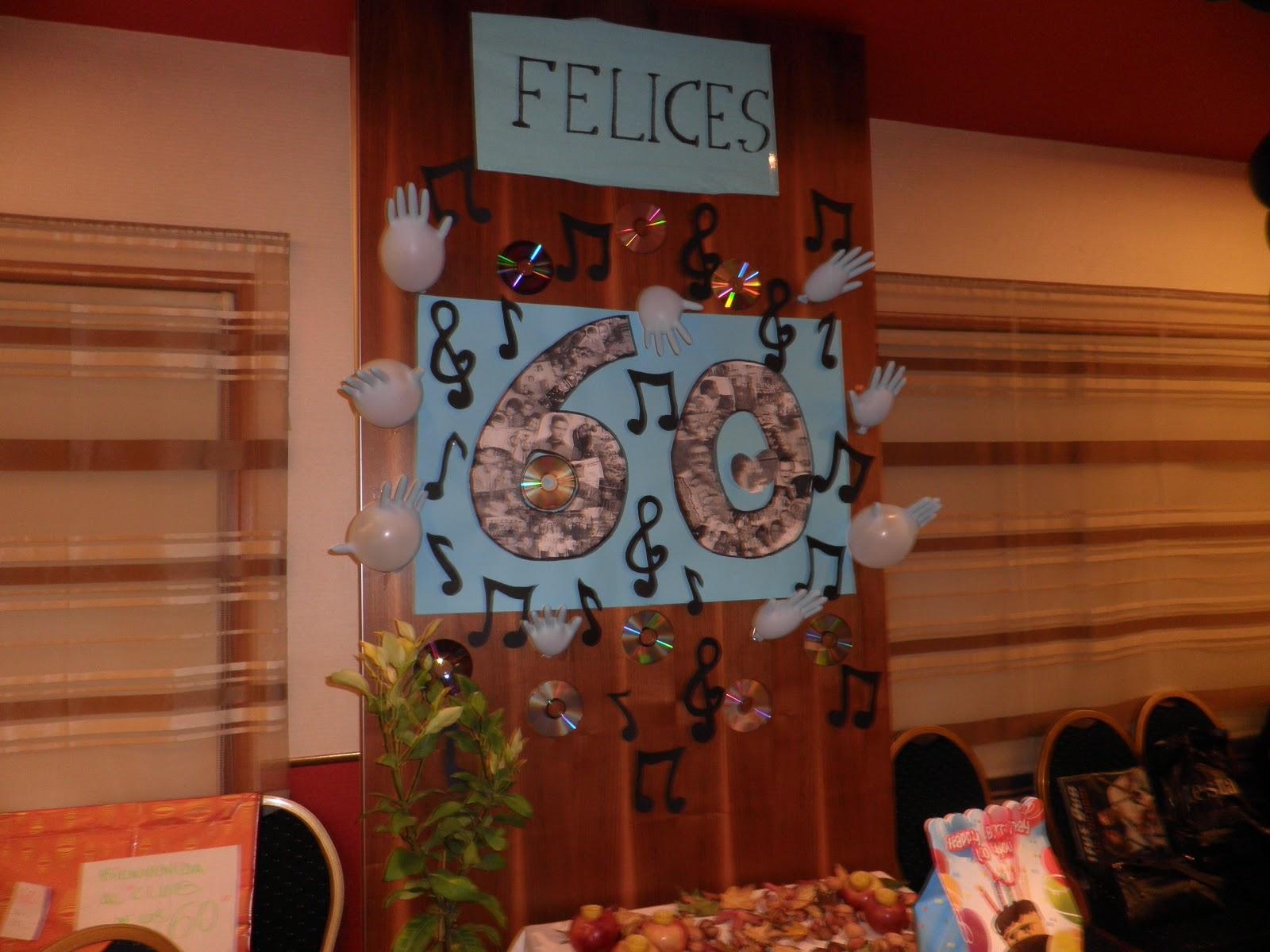 Interiorismo y decoracion lola torga decoraci n tem tica for Decoracion fiesta anos 60