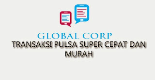 Pulsa Murah Harga Master Tanjungpinang
