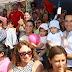 Mauricio Vila reconoce la buena organización del Carnaval de Mérida
