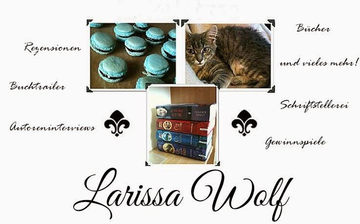 Larissa Wolf