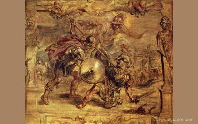 shield of achilles auden essay