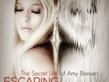 The secret life of Amy Bensen, book 1 : Escaping reality de Lisa Renee Jones