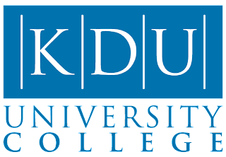 KDU Learners Cambridge Campaign