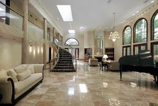 pavimentazione in marmo immagine