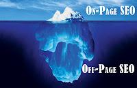 Faktor-faktor yang mempengaruhi ranking untuk On Page SEO