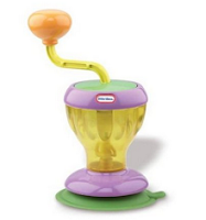 Buy Little Tikes Makin  Real Ice Cream Mixin Milkshakes  at Rs.580 Via Amazon:buytoearn