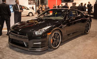 2014 Nissan GT-R Review And Release Date