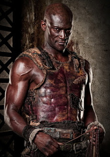 peter mensah gladiator trainer.