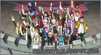 Fairy Tail 175 Subtitle Indonesia [Final]