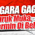 Indonesia Peringkat ke-63 Negara Gagal, Selamat!