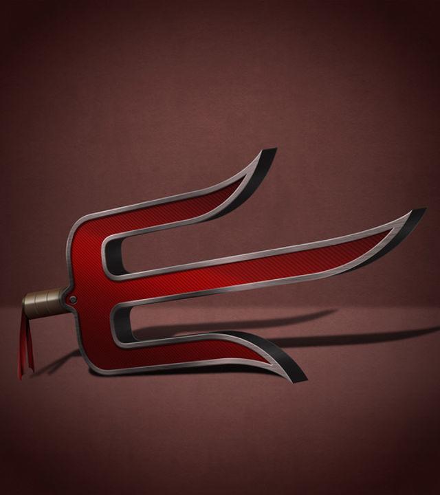 E: Elektra