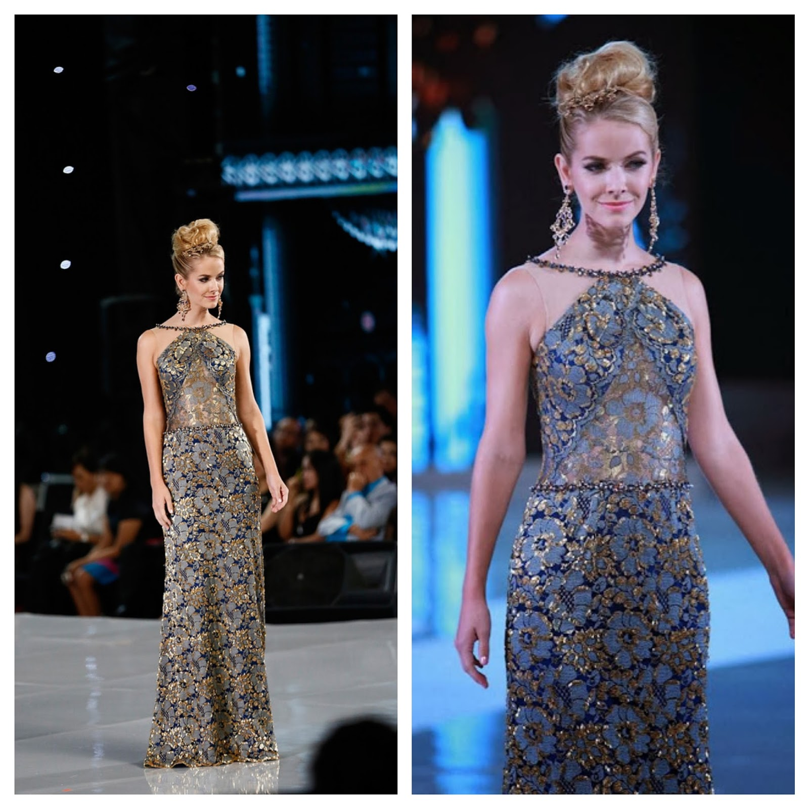 SASHES AND TIARAS.....Miss USA 2015 Finals Evening Gown Recap, from ...