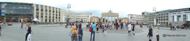Parisier Platz - Berlim