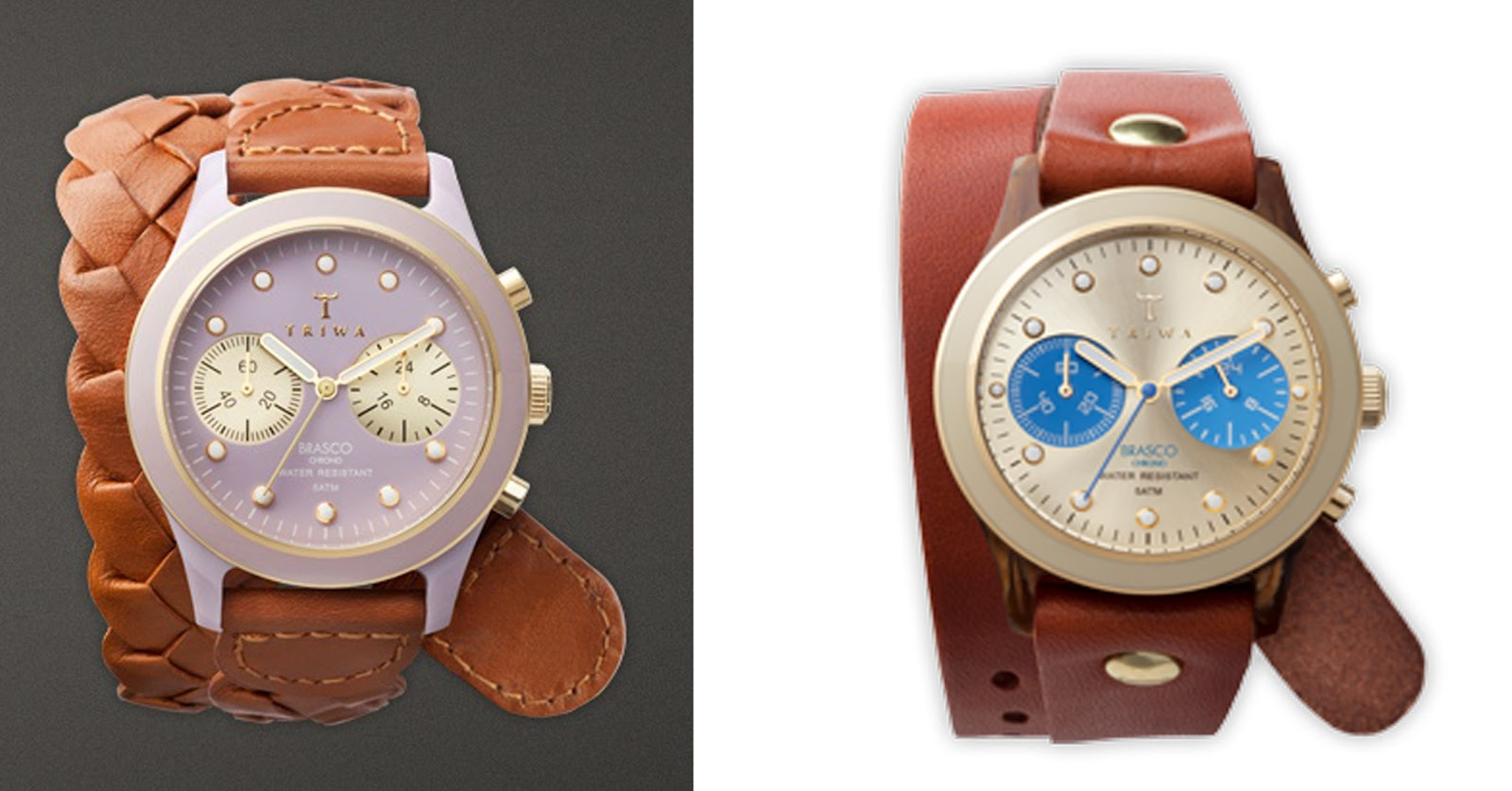 Nordiska Style: TRIWA: Cool, classic watches from Sweden