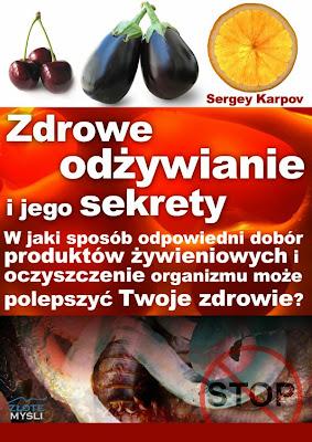 Karpov Sergey - Zdrowe od�ywianie i jego sekrety