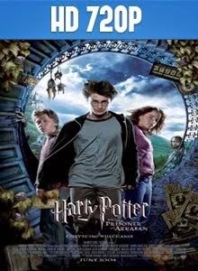 Harry Potter: Y El Prisionero De Azkaban 720p Latino 2004