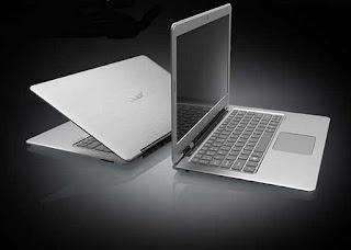 Notebook Toshiba Semua Tipe Terbaru 2012