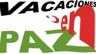 Los menores de los campamentos saharauis llegan este viernes a Isla Cristina para pasar unas 'Vacaciones en Paz'