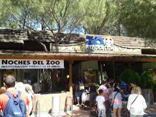 Zoo Aquarium de Madrid, Fundado el 23 de Junio de 1972