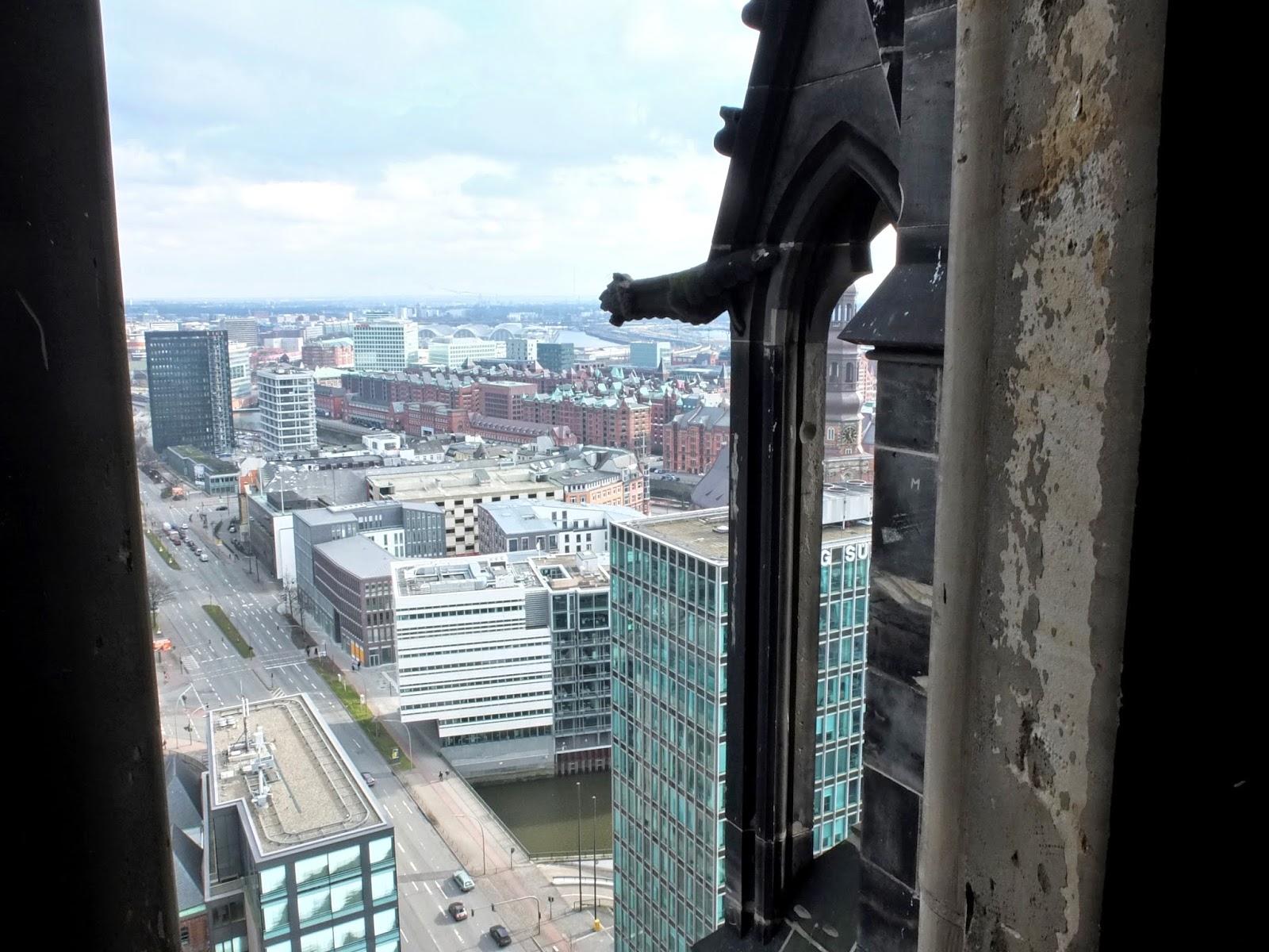 Aussichtsplattform, Kirchturm, Gedenkstätte, Gedächtnisort