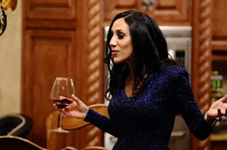 Real Housewives of New Jersey Recap: Sibling Showdown